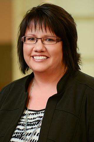 Jennifer Murr