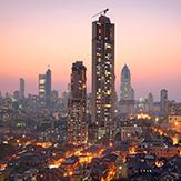 Legal Entity - Mumbai