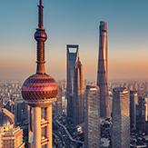 Legal Entity - Shanghai